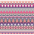 hipster hippie background vector image