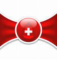 Abstract medical background blood donation vector image