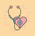 maternal health supplies vector image