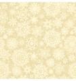 Seamless retro christmas texture pattern EPS 10 vector image