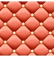 Salmon-colored Retro luxury background - Leather vector image