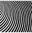 Grunge Background Strips vector image