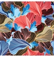 wonderful abstract pattern vector image vector image