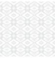 Geometric texture in ethnic style vector image