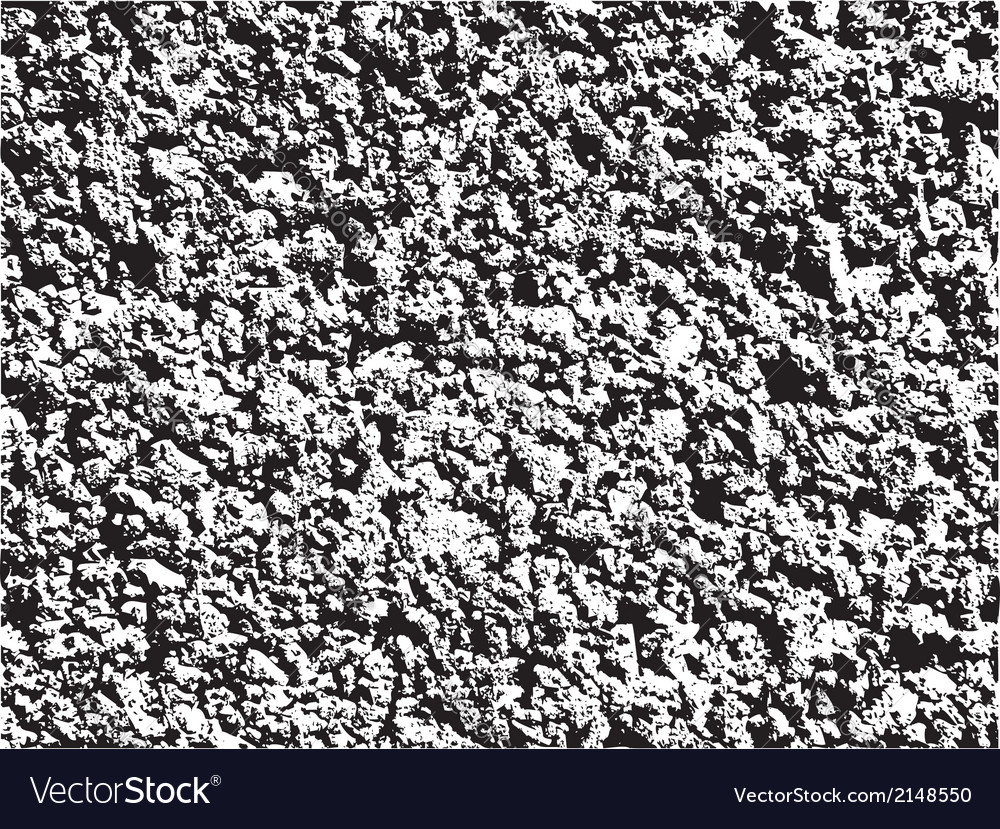 Grained texture vector