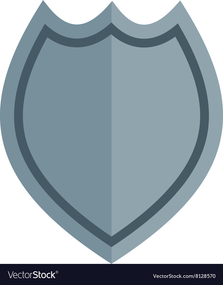 Police badge i vector