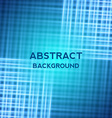 Blue Abstract Digital Background vector image vector image