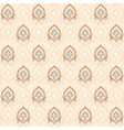 vintage classic asian vector image vector image