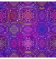 Seamless Abstract Hand Drawn Pattern vector image