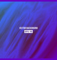 blue cyan purple background vector image
