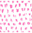 sweet seamless pattern texture background vector image