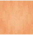 Seamless hardwood floor vector image vector image