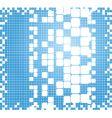 pixel grid vector image