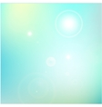 abstract sofl light backround vector image