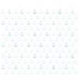 Anchor Pattern vector image