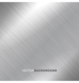 Metal brushed texture vector image