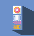 flat icon and colorful letters vector image