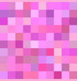 square tiled background - design from squares in vector image vector image
