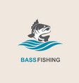 bass fish icon