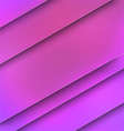 Smooth mesh with cuts vector image