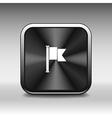 flag icon website mark map sign symbol element vector image