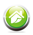 business home icon company element symbol vector image