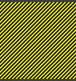 black yellow stripe seamless pattern background vector image