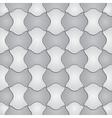 Tile geometric seamless pattern vector image