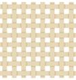 beige paper lattice abstract seamless Monochrome vector image
