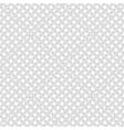 White paper lattice abstract seamless Monochrome vector image