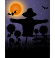 scarecrow 04 vector image