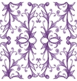 Damask Pattern vector image