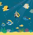 marine life collection2 01 vector image
