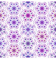 repeating pattern vector image vector image