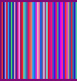 80s retro lines background vector image