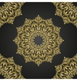 Seamless Oriental Background vector image
