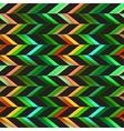 Seamless Colorful Pink Green Shades vector image