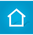 House icon 003 vector image