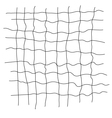 Grid Scribble vector image