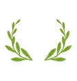 emblem icon image vector image