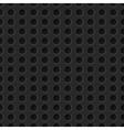 Seamless texture metal surface vector image