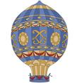 Montgolfier sample vector image