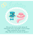 Weddings Invitation vector image