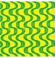 Ipanema beach pattern set vector image