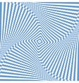 rotation wavy movement vector image
