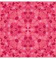 Seamless texture - vintage ornamental pattern vector image