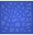 blue print plan vector image