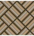 Wooden tiles vector image