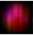 velvet curtain vector image
