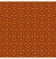 Vintage seamless wallpaper background vector image vector image